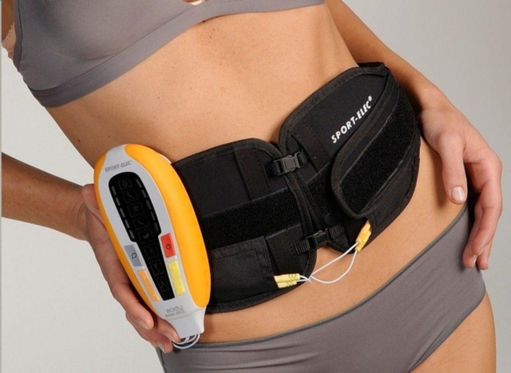 L efficacité d une ceinture abdominale electro-stimulante fa433977cc8
