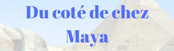 Maya la dénicheuse de bons plans
