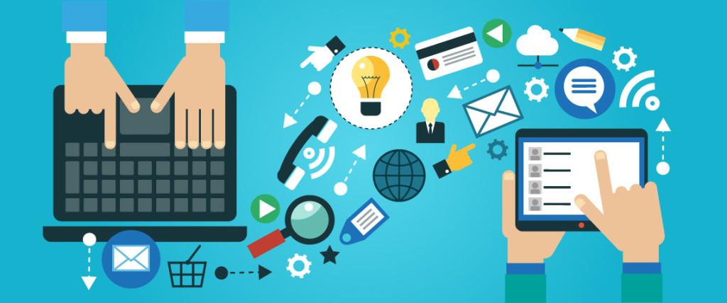 3 avantages de créer son entreprise en ligne