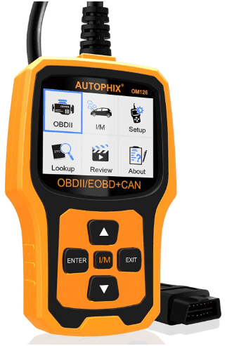 Valise de diagnostic auto multimarque
