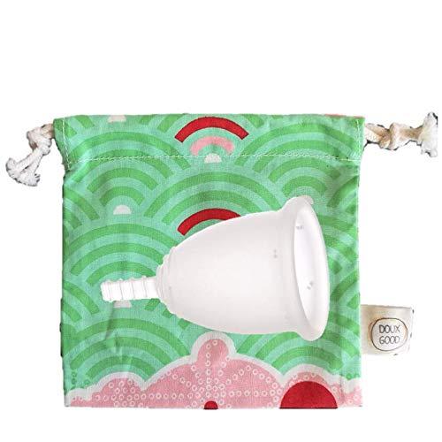 Coupe menstruelle Fleurcup