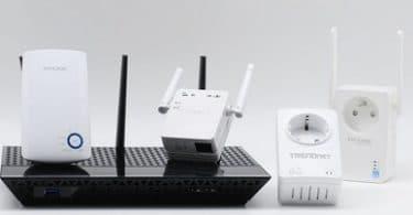 amplificateur wifi pas cher