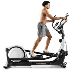 vélo elliptique promotion