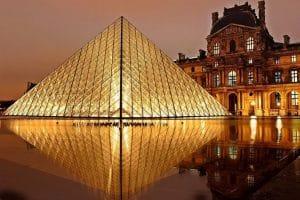 Séjour romantique à Paris
