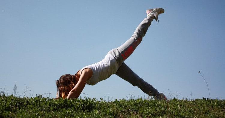 Avantages des pilates pour la santé