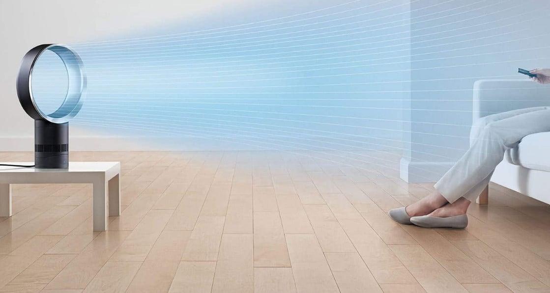 Conseils pour bien nettoyer son ventilateur Dyson